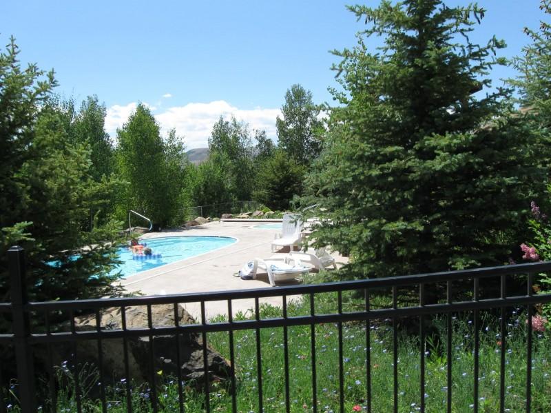 Blue Mesa Recreational Ranch - Gunnison, CO - RV Parks