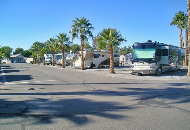 Araby Acres Rv Resort Yuma Az Encore Resorts