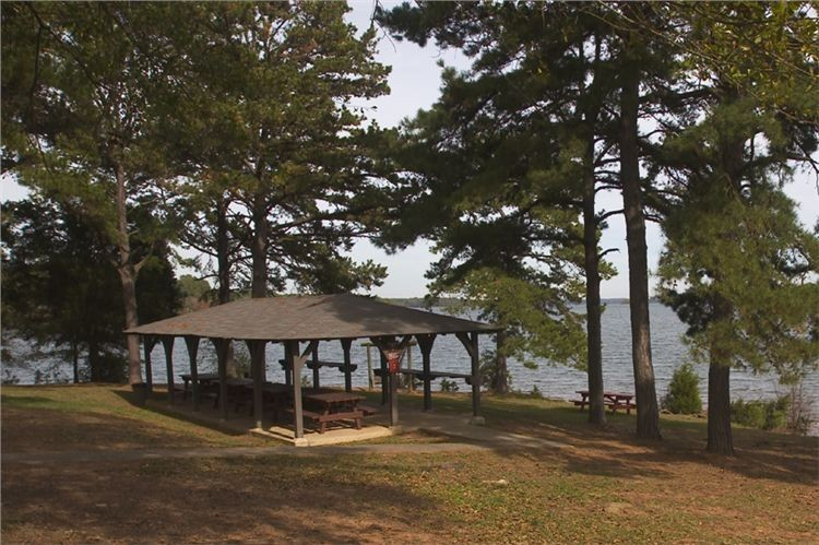 Hart State Outdoor Recreation Area - Hartwell, GA - Georgia State Parks