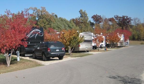 Autumn Woods RV Park - Rochester, MN - RV Parks