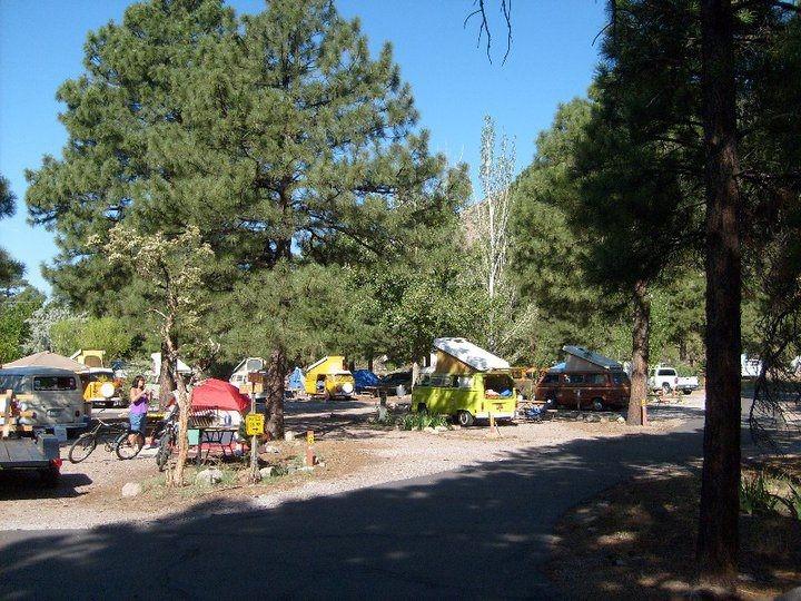 Flagstaff KOA - Grand Canyon - Flagstaff, AZ - RV Parks