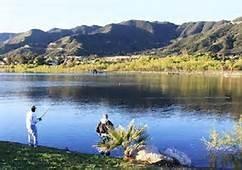 Elsinore West Marina - Lake Elsinore, CA - RV Parks