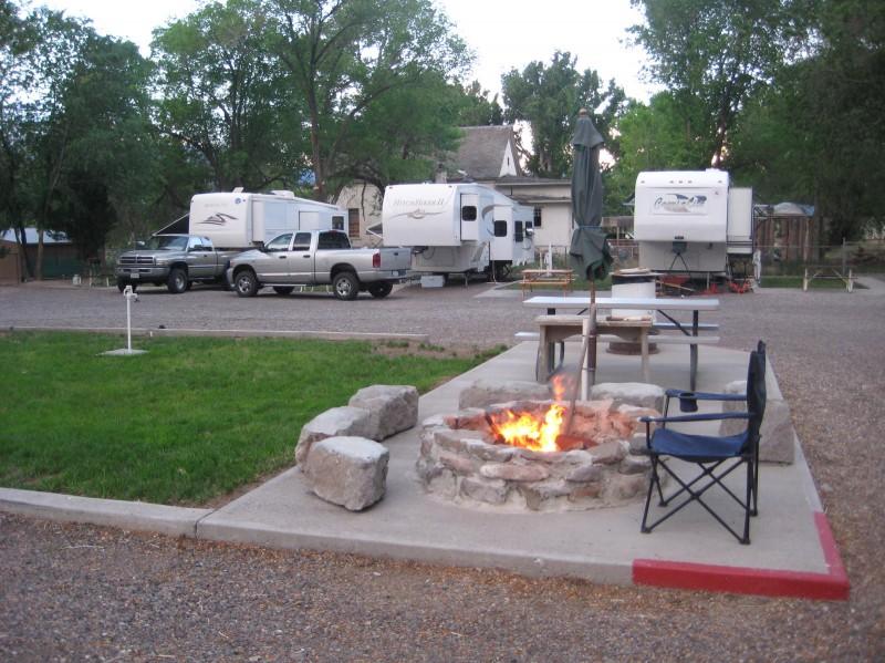 Midessa Oil Patch RV Park - Odessa, TX - RV Parks