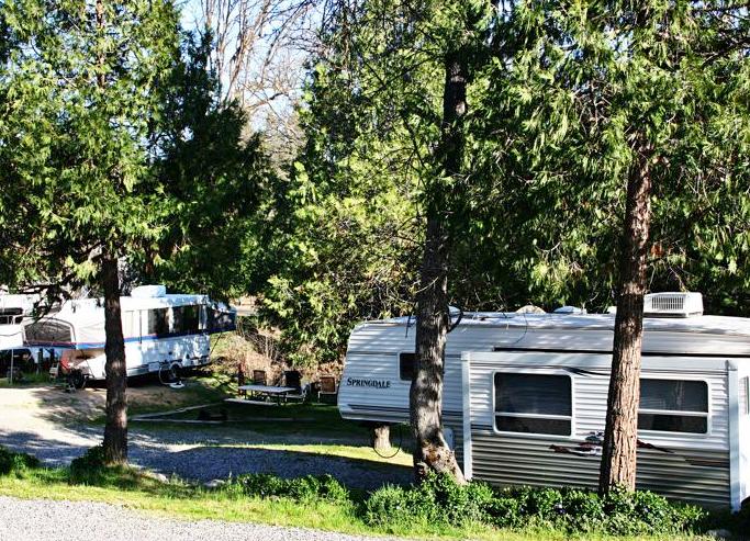 Oakhurst Rv Park - Oakhurst, CA - RV Parks