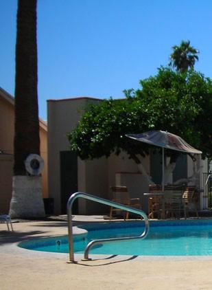 Deserama Mobile Home Community - Mesa, AZ - RV Parks