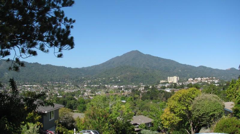 Marin Park - Greenbrae, CA - RV Parks