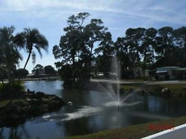 Down Yonder - Largo, FL - RV Parks