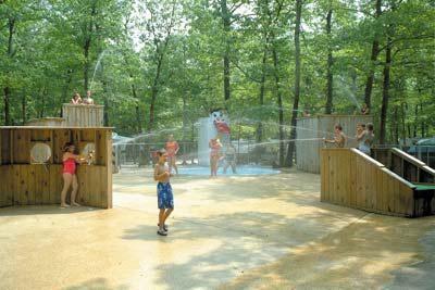 Atlantic City North Family Campground - Tuckerton, NJ - RV Parks