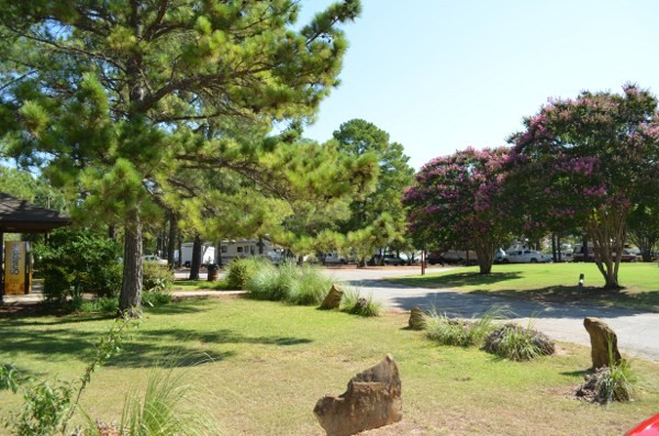 Lewisville Lake Park Campground - Lewisville, TX - County / City Parks