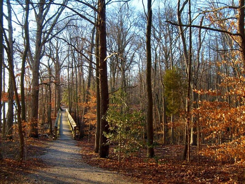 Leesylvania State Park - Woodbridge, VA - Virginia State Parks