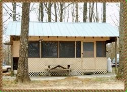 Circle E Guest Ranch - Belvidere, Tn - RV Parks