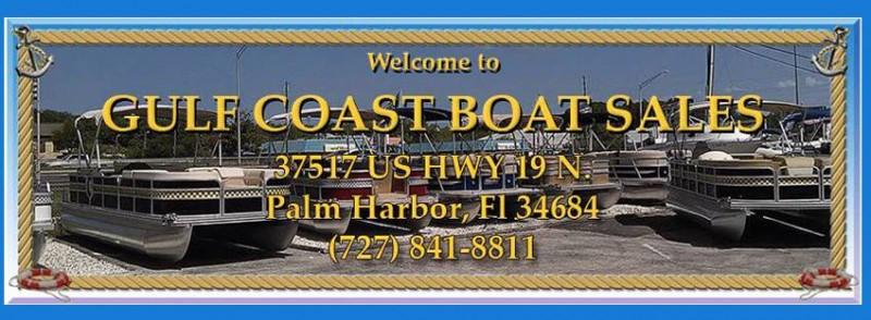 Gulf Coast Boat Sales  - Palm Harbor, FL - Marinas and Marine Services