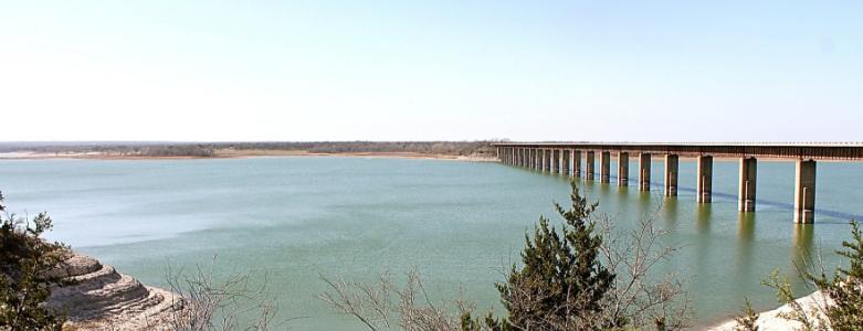 Lake Life RV Park - Lake Whitney, TX - RV Parks