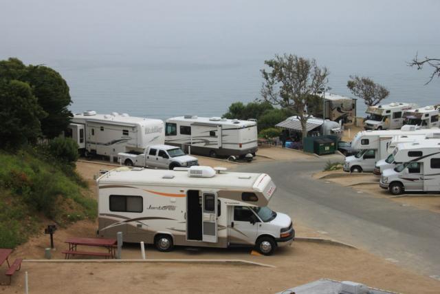 Malibu Beach RV Park - Malibu, CA - RV Parks