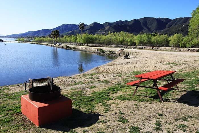 Lake Elsinore Marina U0026 RV Resort   Lake Elsinore, CA   RV Parks