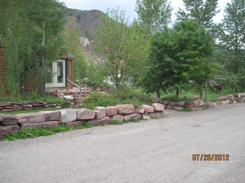 Aunt Sara's River Dance RV Resort - Gypsum, CO - RV Parks