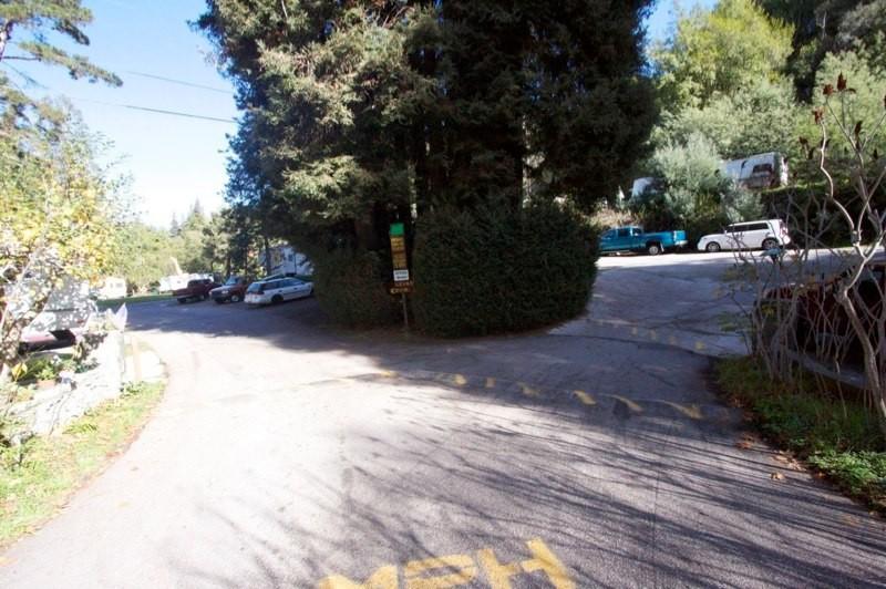 Santa Vida Travel Park - Santa Cruz, CA - RV Parks