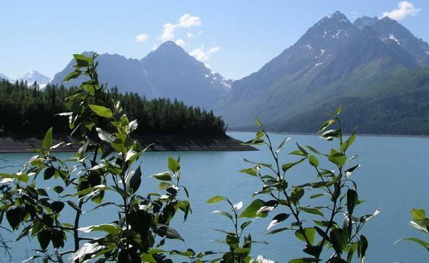 Chugach State Park - Anchorage, AK - Alaska State Parks