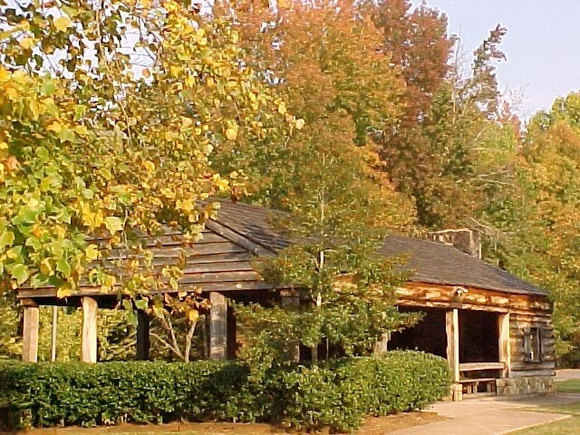 Andrew Jackson State Park   Lancaster, SC   South Carolina State Parks