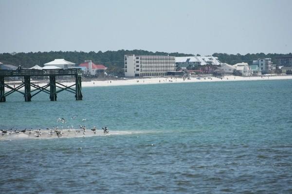 Mexico Beach Fl State Parks