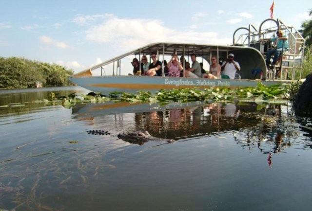 Holiday Travel Park - Holiday, FL - Encore Resorts