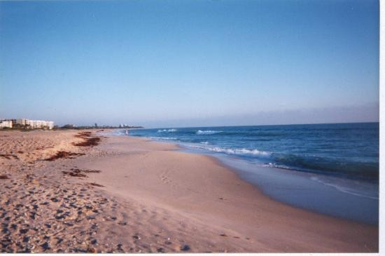 Vero Palm - Vero Beach, FL - RV Parks