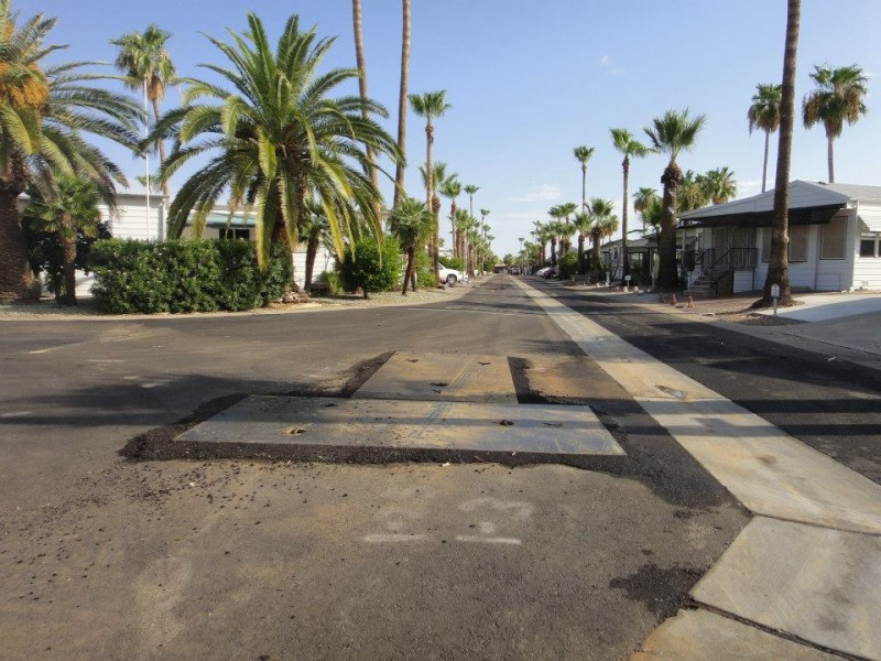 Venture Out At Mesa - Mesa, AZ - RV Parks