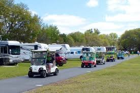 Big Oaks Rv & Mobile Home - Brooksville, FL - RV Parks