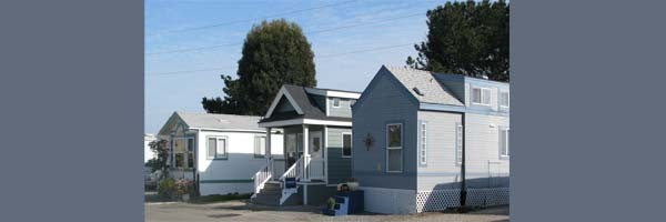 Golden Gate Trailer Park - Greenbrae, CA - RV Parks
