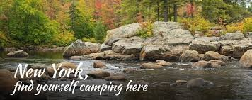 Pop's Lake Campground - Galway, NY - RV Parks