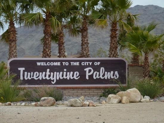 Twentynine Palms Resort & Rv - Twentynine Palms, CA - RV Parks