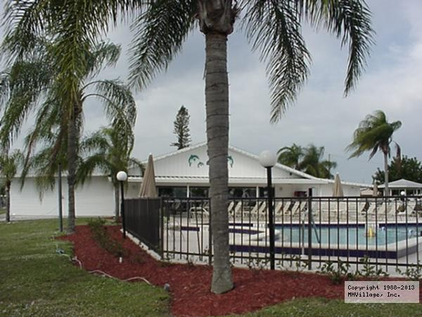 Windmill Village - North Fort Myers, FL - RV Parks