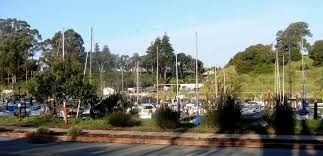Santa Cruz Port District - Santa Cruz, CA - RV Parks
