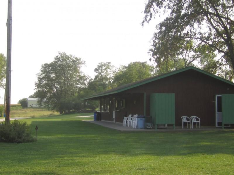 Windmill Ridge - Kalona, IA - RV Parks