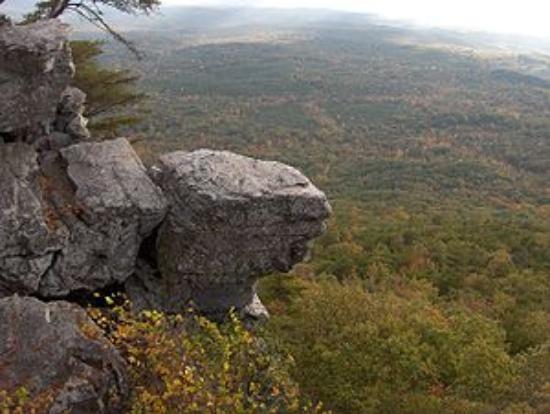 Monte Sano State Park   Huntsville, AL   Alabama State Parks