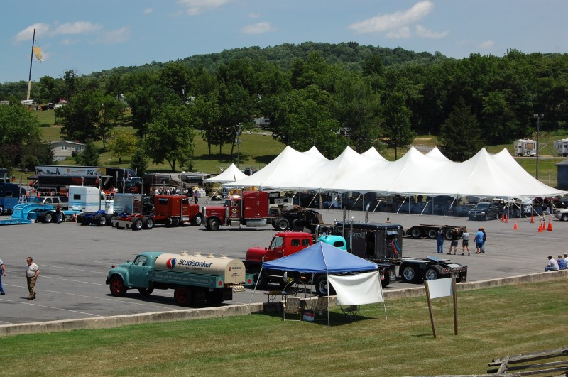 Lee Hi Campground - Lexington, VA - RV Parks