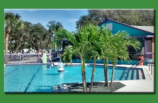 Lake Glenada Rv & Mobile Home - Avon Park, FL - RV Parks