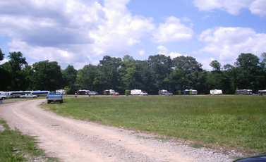 Wagon Circle Rv Park - Heber Springs, AR - RV Parks