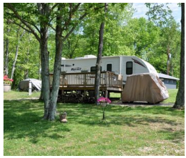 Pine Cove Campground - Wilmington, OH - RV Parks