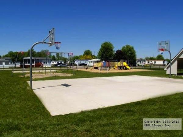 Swan Creek - Ypsilanti, MI - RV Parks