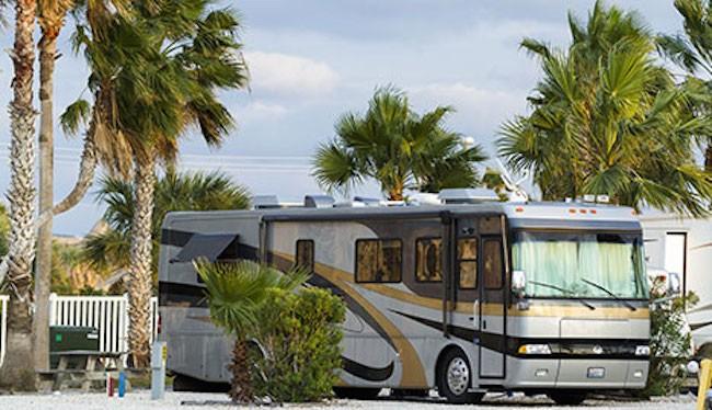 Salton Sea Mobile Home Park Amp Rv Resort Salton City Ca