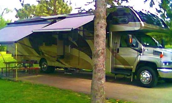 Rochester KOA - Rochester, MN - RV Parks