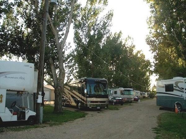 Greeley RV Park - Greeley, CO - RV Parks