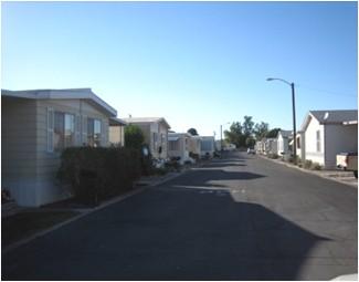 Chaparral Mobile Home & RV Park - Yuma, AZ - RV Parks
