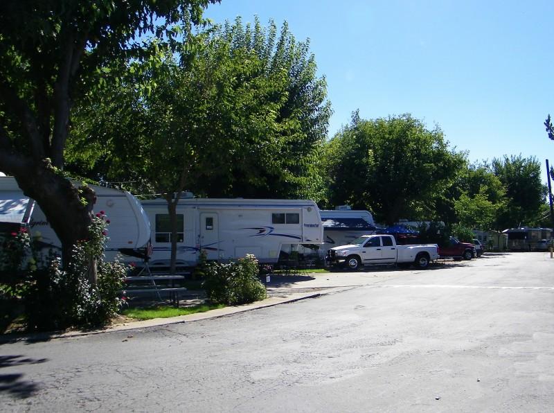 Travelhome Park - Yuba City, CA - RV Parks