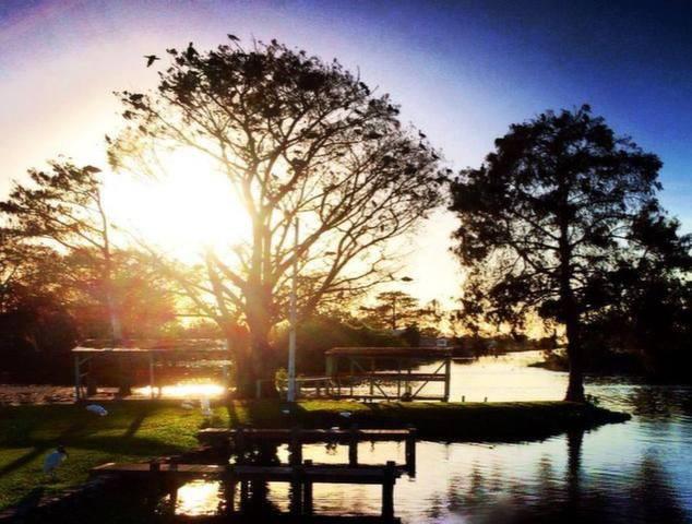 Zachary Taylor Camping Resort - Okeechobee, FL - RV Parks