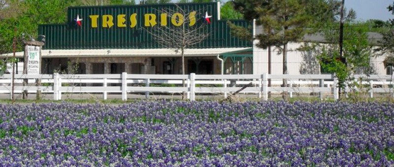 Tres Rios Rv Resort Glen Rose Tx Rv Parks Rvpoints Com