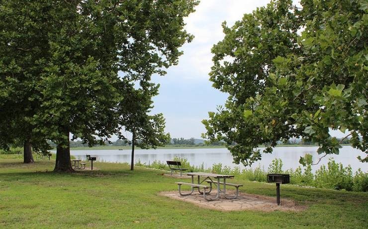 Lewis and Clark State Park - Rushville, MO - Missouri State Parks