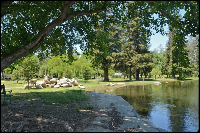 Lindy's Landing & Campground - Reedley, CA - RV Parks