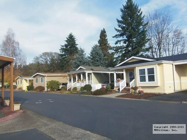 Shadowbrook - Clackamas, OR - RV Parks